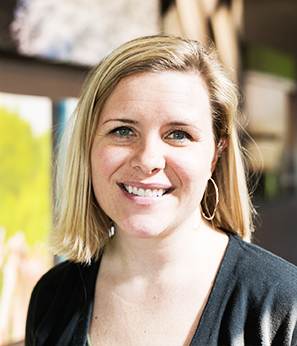 Profile image for Jenée Myers Twitchell