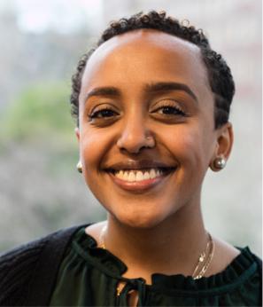 Profile image for Tsewone Melaku