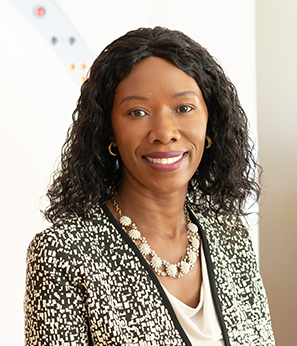 Profile image for Dr. Irene Cruite, MD
